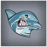 Dolphin Clipart on Rivalart.com.