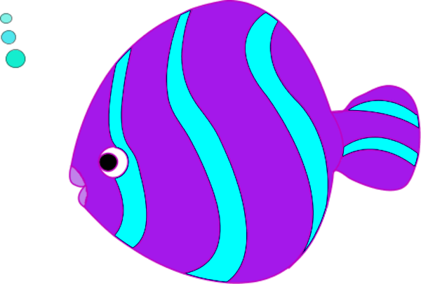 Free Colorful Fish Cliparts, Download Free Clip Art, Free.