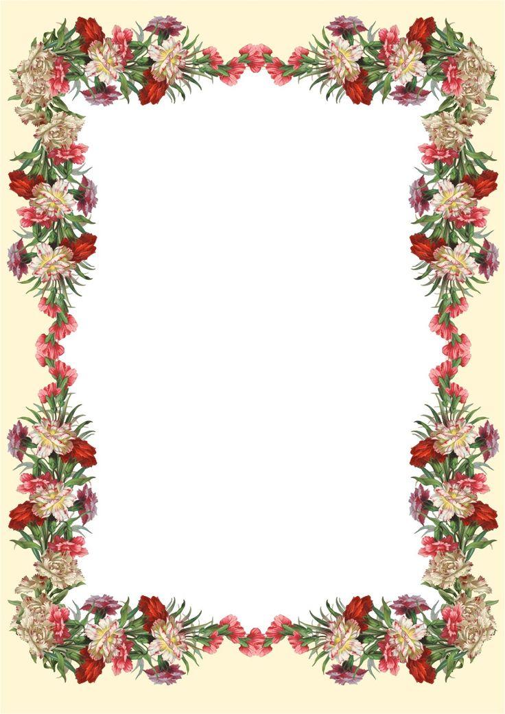 color frames clipart png #1