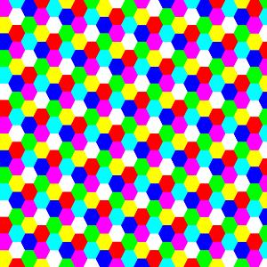 Colorful Carpet Clipart, vector clip art online, royalty free.