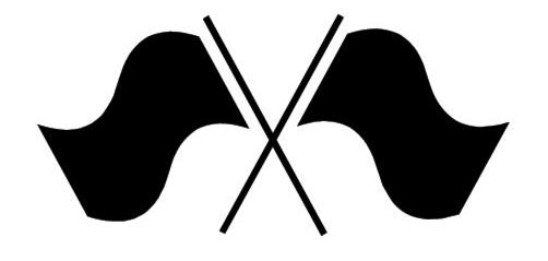 Color Guard Logo.