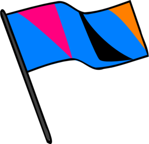 Color Guard Flag Clip Art at Clker.com.