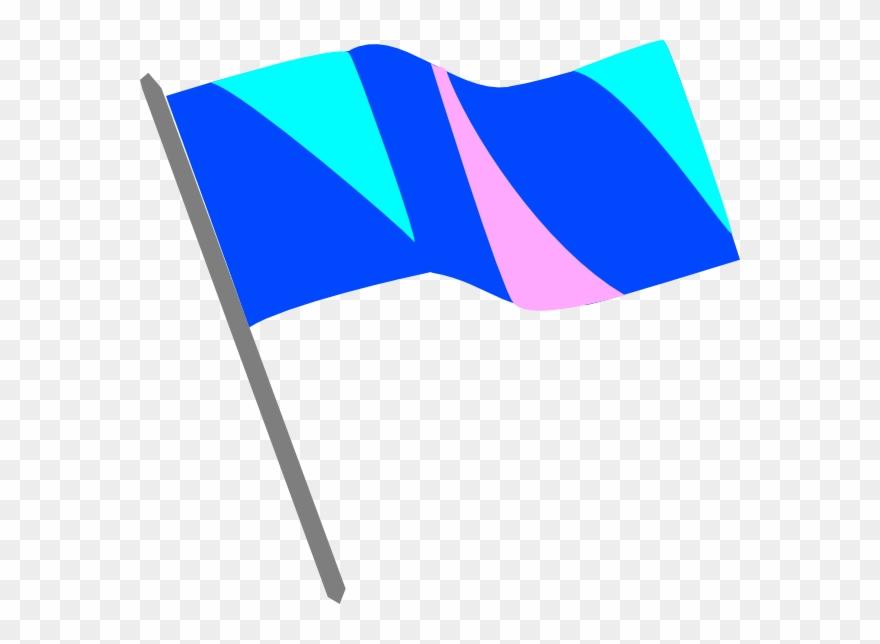 Color Guard Flag Png Clipart (#2427).