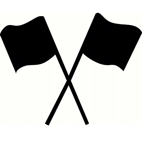 144 Color Guard free clipart.