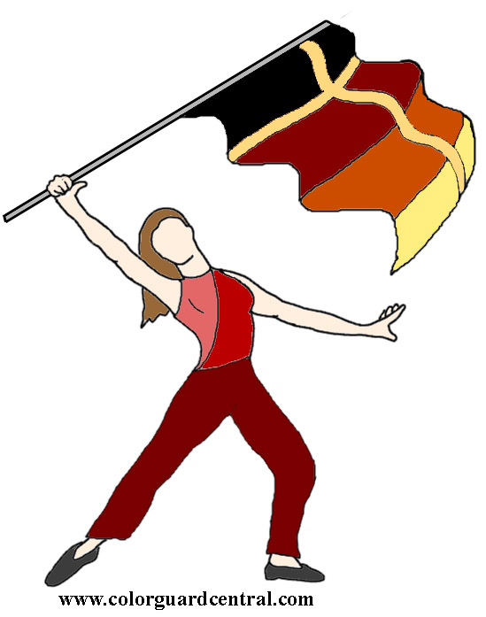 Free Color Guard Clipart, Download Free Clip Art, Free Clip Art on.