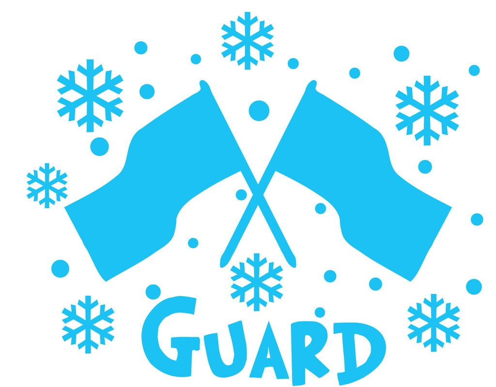 Winterguard clipart PNG and cliparts for Free Download.