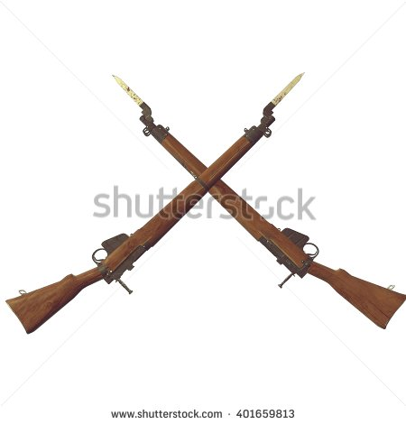 Color guard clipart rifle, Free Download Clipart and Images.
