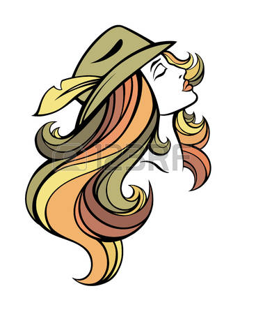32,480 Hair Color Stock Vector Illustration And Royalty Free Hair.