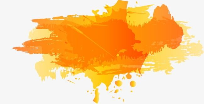Color Ink Splashes Material [conversion] 1 PNG, Clipart, 1.