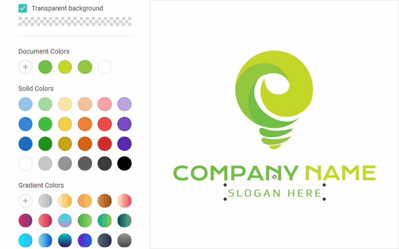 Find Great Color Combination Ideas for Logos Easily.