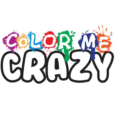 Color Me Crazy Official on Twitter: \