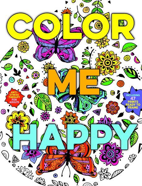 Color Me Happy.