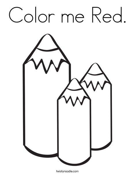 Color me Coloring Pages.