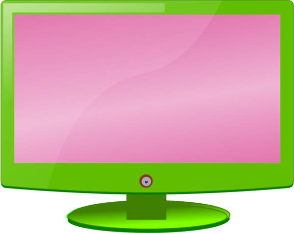 Clipart monitor.
