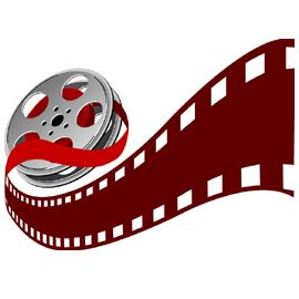 Movie reel film strip clipart google search summer curriculum.