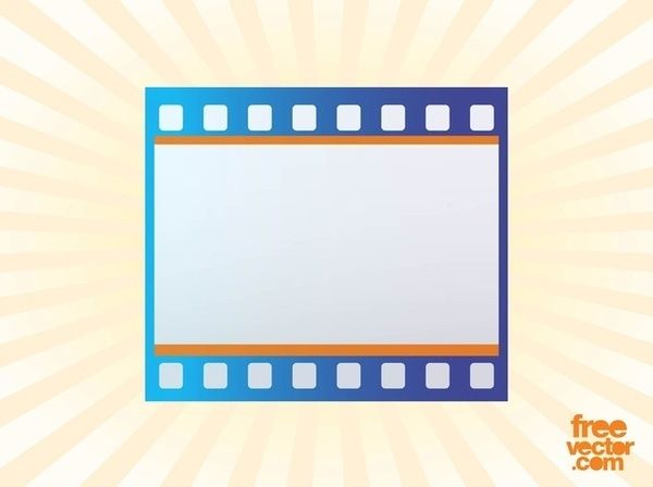 20+ Film Strip Vectors.