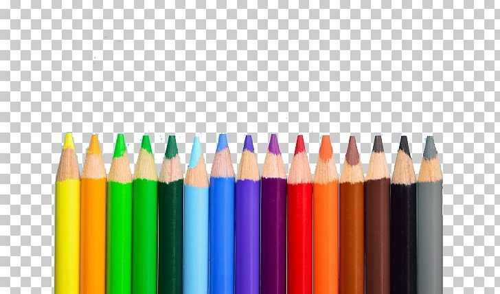 Coloring Book Colored Pencil Rainbow PNG, Clipart, Adult, Book.
