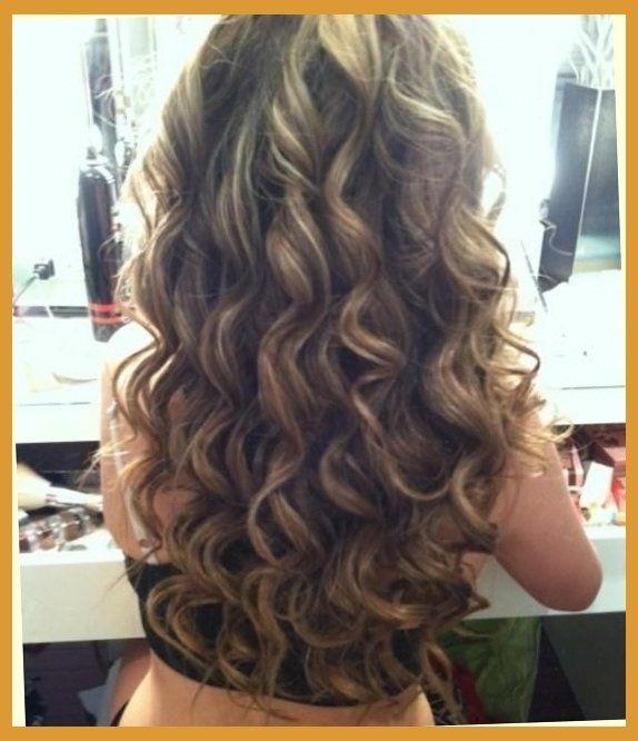 25+ best ideas about Big Curl Perm on Pinterest.
