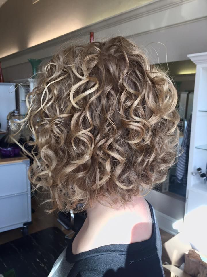 25+ best ideas about Short Permed Hair on Pinterest.