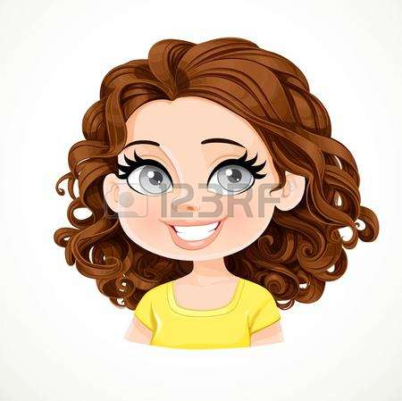 235 Perm Hair Cliparts, Stock Vector And Royalty Free Perm Hair.
