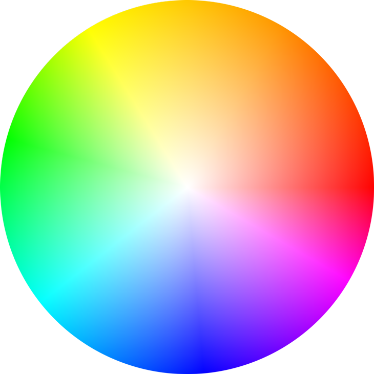 Color Picker Clipart