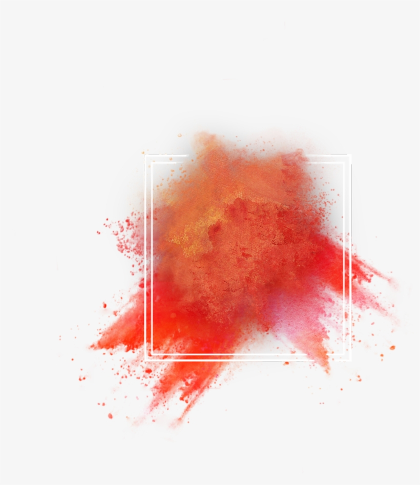 Color Powder Dust Explosion Png Image Free Download.