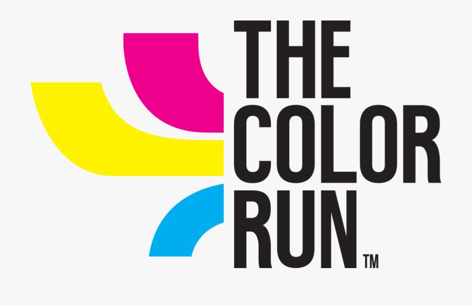 Color Run Logo.