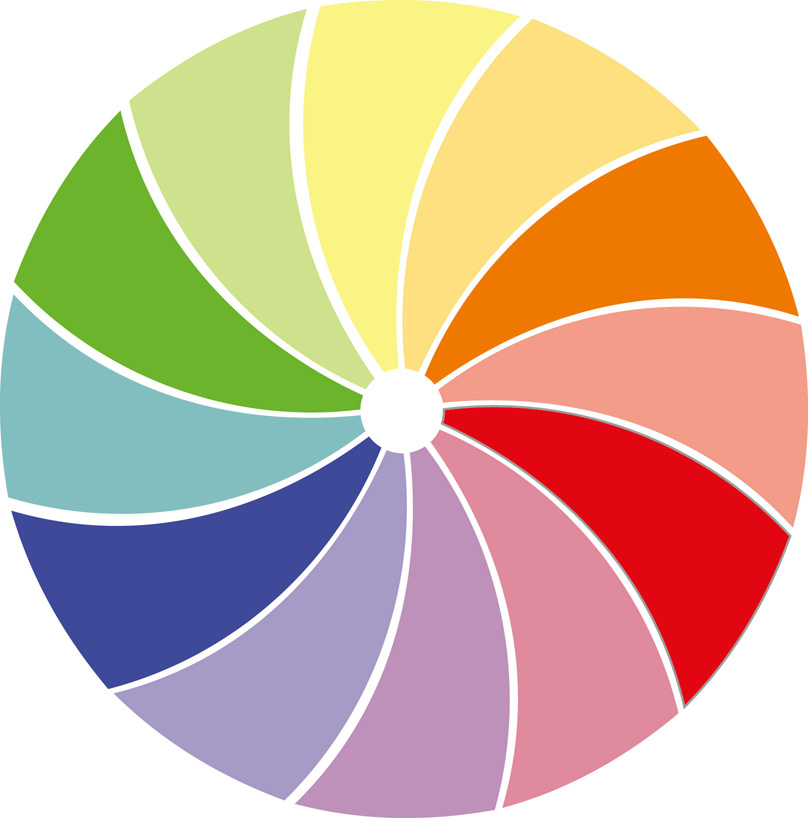 Chrysanthos Color Company Limited.