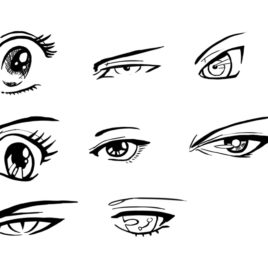 Eyes Coloring Pages Clipart Clipart Kid Cartoon Eyes Coloring Page.