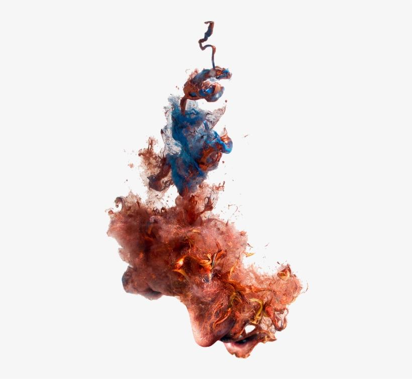 Smoke Bomb Color Png PNG Image.