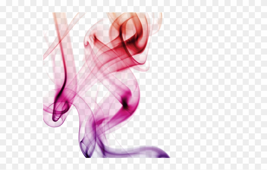 Colors Clipart Smoke.