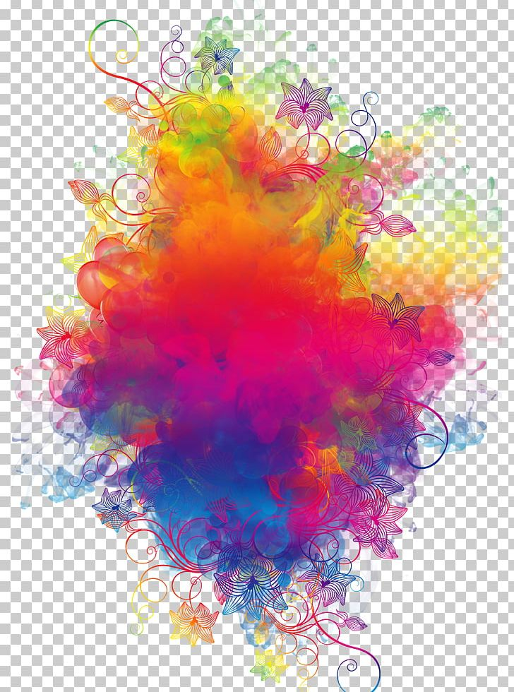 Colored Smoke PNG, Clipart, Circle, Color, Colored Clouds, Color.