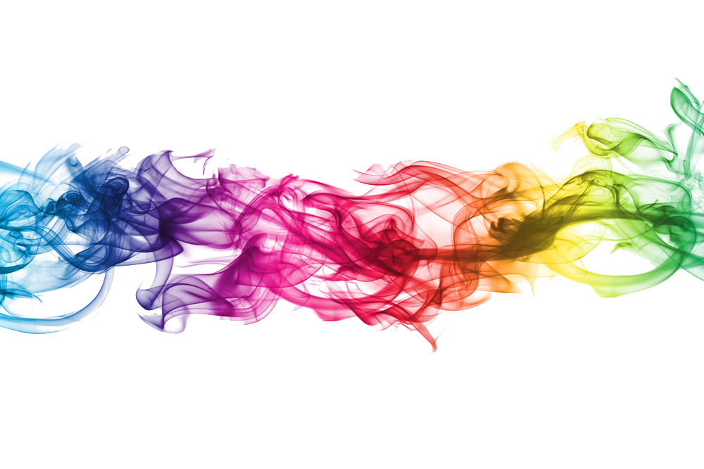 Download Colored Smoke PNG Picture.