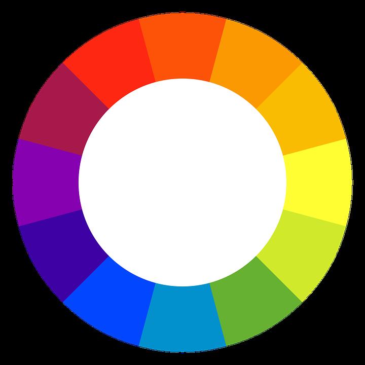 Color, Spectrum.