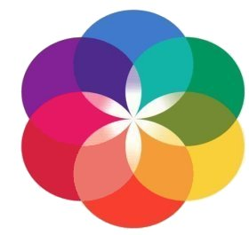 Color and Color Therapy HOMEPAGE.