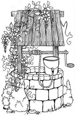 1000+ ideas about Wishing Well on Pinterest.