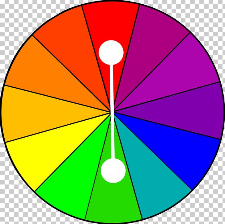 Complementary Colors Color Wheel Color Scheme Color Theory PNG.