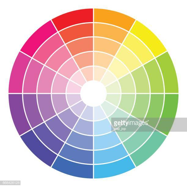 60 Top Color Wheel Stock Illustrations, Clip art, Cartoons, & Icons.