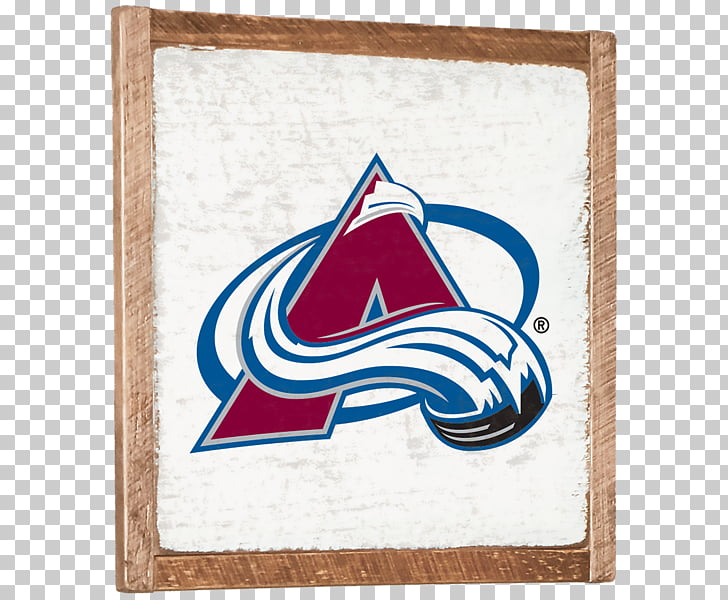 Colorado Avalanche National Hockey League Ice hockey Logo.