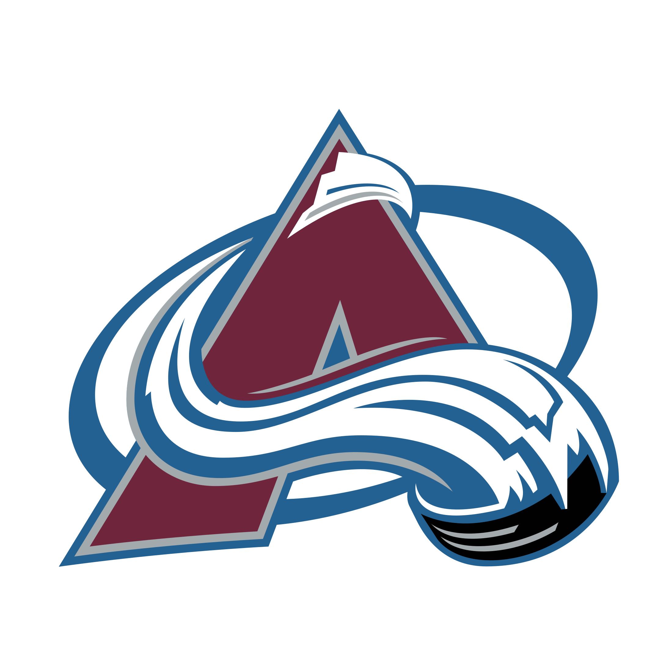 Colorado Avalanche Logo PNG Transparent & SVG Vector.