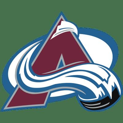 Colorado Avalanche Official Logo transparent PNG.