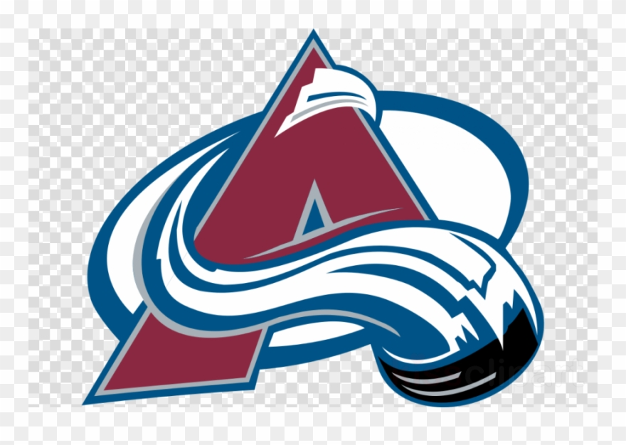 Colorado Avalanche Logo History Clipart Colorado Avalanche.