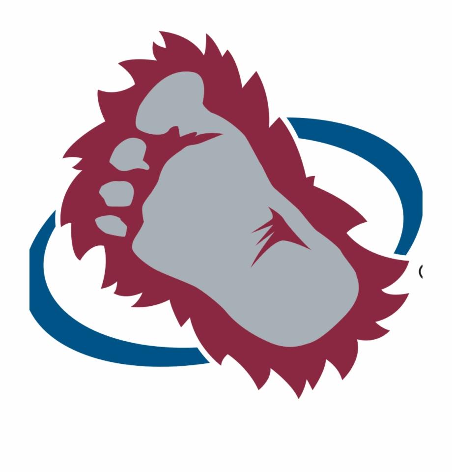 Colorado Avalanche Alternate Logo.