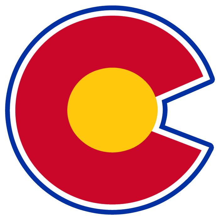 Colorado C Logo.