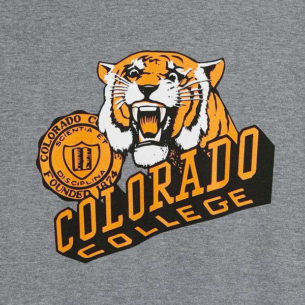 colorado college logo #6