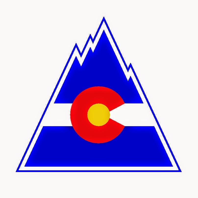 Similiar Colorado Logo Keywords.