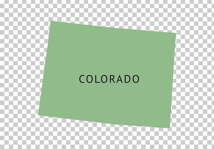 Colorado Map PNG, Clipart, Brand, Colorado, Encapsulated.