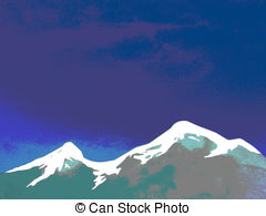 Colorado mountains Illustrations and Clipart. 281 Colorado.
