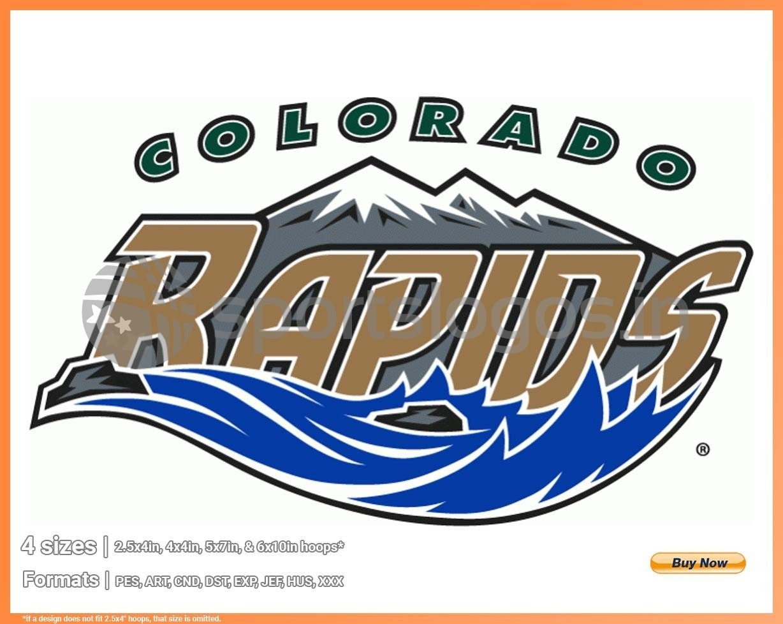 Colorado Rapids.