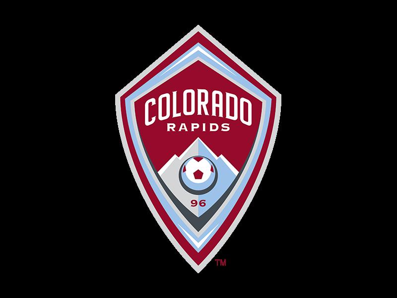 Colorado Rapids Logo PNG Transparent & SVG Vector.